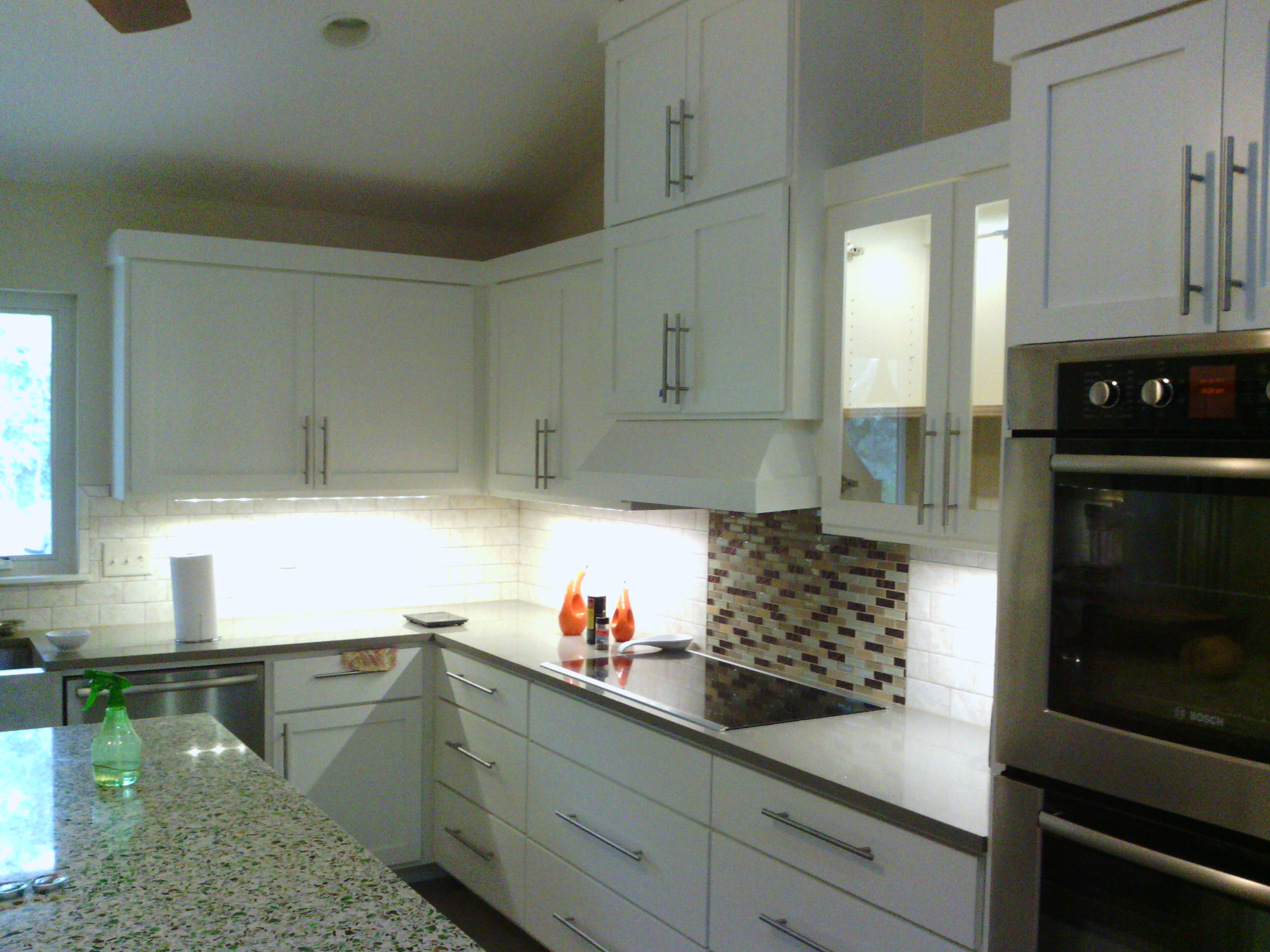 Crown Molding For Shaker Style Cabinets Cabinets