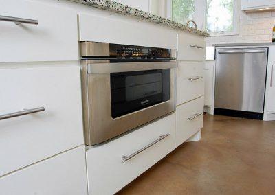 Blissspillar kitchen